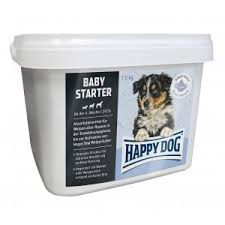 Happy Dog baby starter brokjes